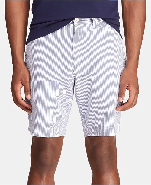 Polo Ralph Lauren Men's Stretch Classic Fit Shorts
