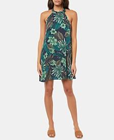 Juniors' Felice Printed Tank Dress