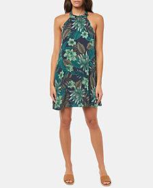 O'Neill Juniors' Felice Printed Tank Dress