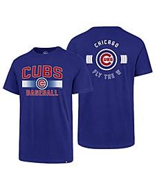 Men's Chicago Cubs Rival Slugger T-Shirt