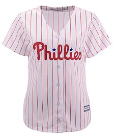 Majestic Women's Philadelphia Phillies Cool Base Jersey