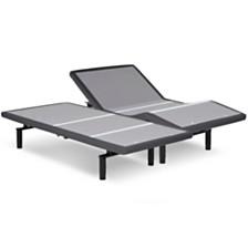 Leggett & Platt Premium Adjustable Bed- King