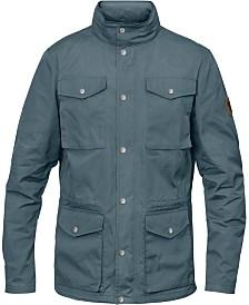 Fjällräven Men's Räven Water-Resistant Jacket