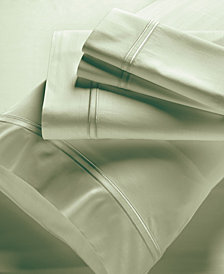 Premium Bamboo from Rayon Sheet Set - Cal King