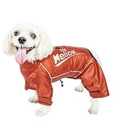 Dog Helios 'Hurricanine' Waterproof and Reflective Full Body Dog Coat Jacket