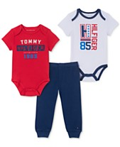 ca3dc5473e63 Sets Tommy Hilfiger Kids    Baby Clothes - Macy s