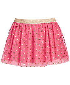 Epic Threads Toddler Girls Glitter Dot Skirt, Created for Macy's
