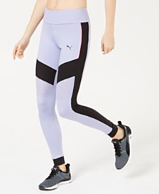 Puma Chase dryCELL Colorblocked Leggings