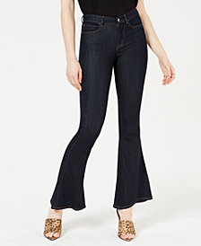 GUESS New 1981 Flare-Leg Jeans