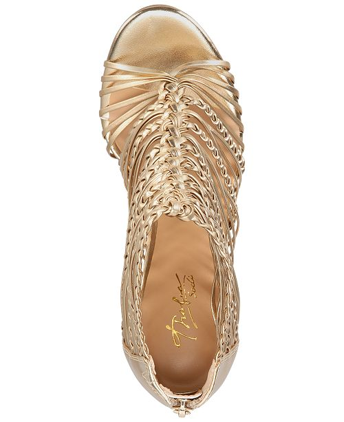 9b06a3355548 ... Thalia Sodi Rubby Dress Sandals