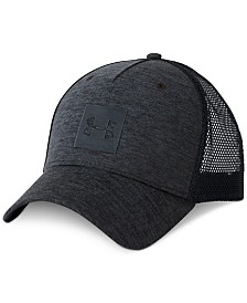 Under Armour Men's UA Pro Trucker Hat