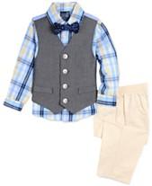 7cb36dd98 Nautica Baby Boy Clothes - Macy s