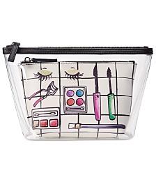 Created for Macy's Cosmetics Bag