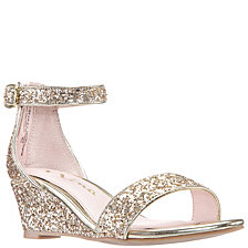 Nina Kristina Little and Big Girls Sandal