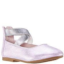 Toddler, Little & Big Girls Marissa Ballet Flats