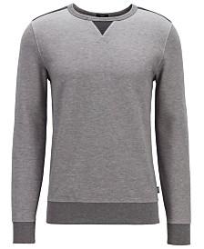 BOSS Men's Skubic Slim-Fit Sweatshirt