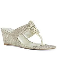 3d8d983182a9 Embellished Sandals  Shop Embellished Sandals - Macy s