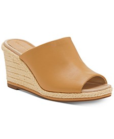 Phylicia Wedge Sandals