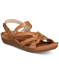 Baretraps Jordyn Flat Sandals