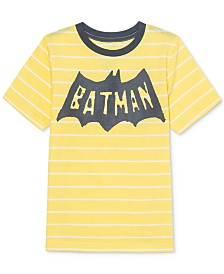 DC Comics Toddler Boys Batman Graphic Shirt