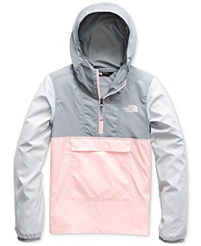 The North Face Big Girls Anorak Jacket