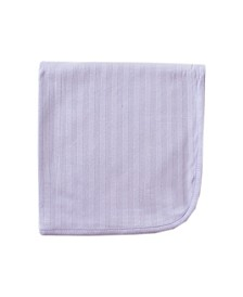 Organic Cotton Receiving/Swaddle Blanket, One Size