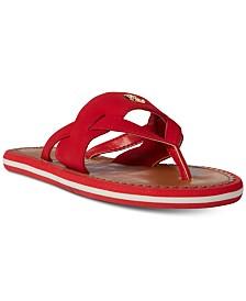 Lauren Ralph Lauren Rosalind Sandals