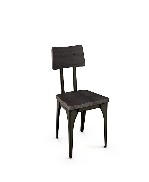 Amisco Woodland Chairs, Set of 2