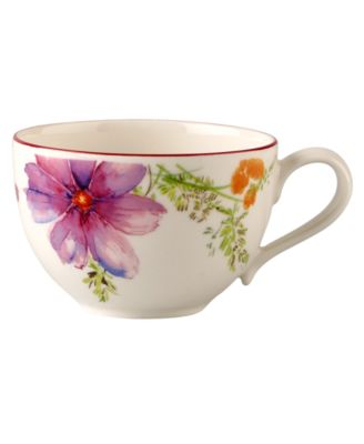 Dinnerware, Mariefleur Breakfast Cup
