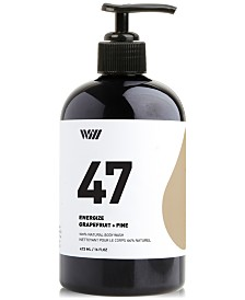 Way Of Will 47 Energize Body Wash, 16-oz.