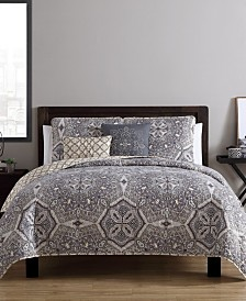 Belinda 5-Pc. Bedding Sets