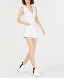 GUESS Bella Romper
