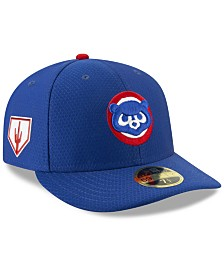 New Era Chicago Cubs Spring Training 59FIFTY-FITTED Low Profile Cap
