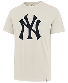 '47 Brand Men's New York Yankees Fieldhouse Knockout T-Shirt