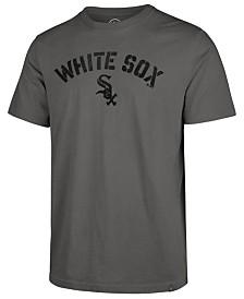 '47 Brand Men's Chicago White Sox Hudson Cascade T-Shirt