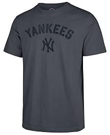 '47 Brand Men's New York Yankees Hudson Cascade T-Shirt