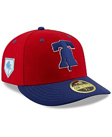 New Era Philadelphia Phillies Spring Training 59FIFTY-FITTED Low Profile Cap