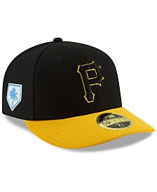 New Era Pittsburgh Pirates Spring Training 59FIFTY-FITTED Low Profile Cap