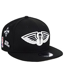 New Era New Orleans Pelicans Night Sky 9FIFTY Snapback Cap