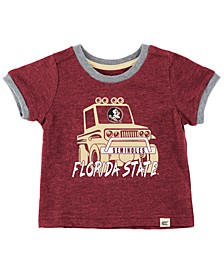 Baby Florida State Seminoles Monster Truck T-Shirt