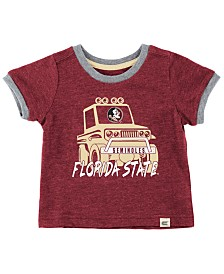 Colosseum Baby Florida State Seminoles Monster Truck T-Shirt