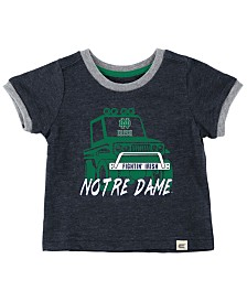 Colosseum Baby Notre Dame Fighting Irish Monster Truck T-Shirt