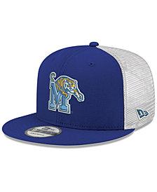 New Era Memphis Tigers TC Meshback Snapback Cap