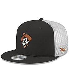 Oklahoma State Cowboys TC Meshback Snapback Cap