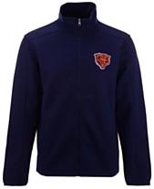 da4ba1dcb G-III Sports Men s Chicago Bears Audible Jacket