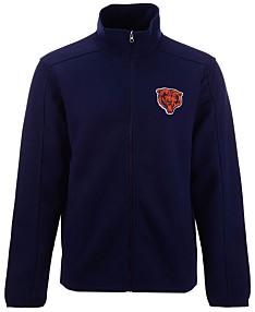 84b3d749 Chicago Bears Shop: Jerseys, Hats, Shirts, Gear & More - Macy's