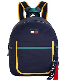 Tommy Hilfiger Crewe Nylon Backpack
