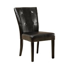 Contemporary Marion Side Chair - Set Of 2