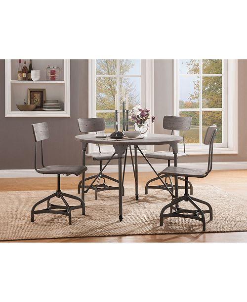 Acme Furniture Jonquil Dining Table