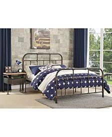 Nicipolis Full Bed